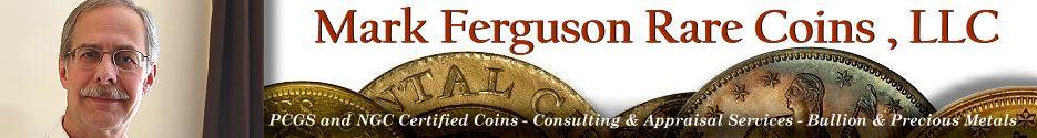 Mark Ferguson Rare Coins, LLC